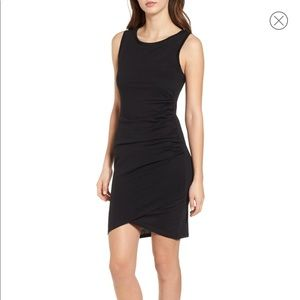 Tildon Ruched Bodycon Dress
